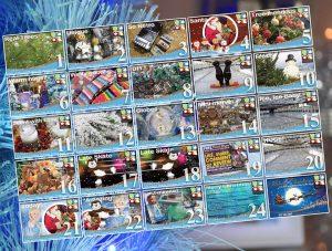 Christmas Promotion – Advent Calendar