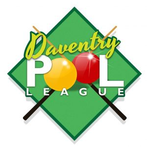 Logo Design – Daventry Pool League