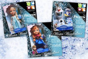 Frozen – An Amazing Opportunity