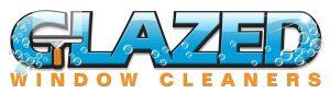 Glazed Window Cleaners Logo