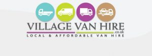 Logo Design – Village Van Hire