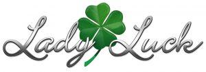 Lady Luck Driving School Logo
