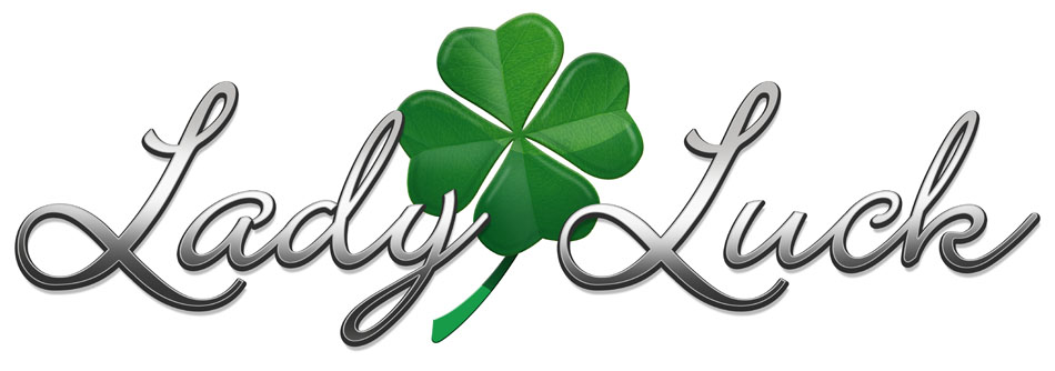 luck logo
