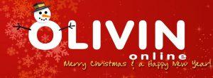 Olivin – Christmas