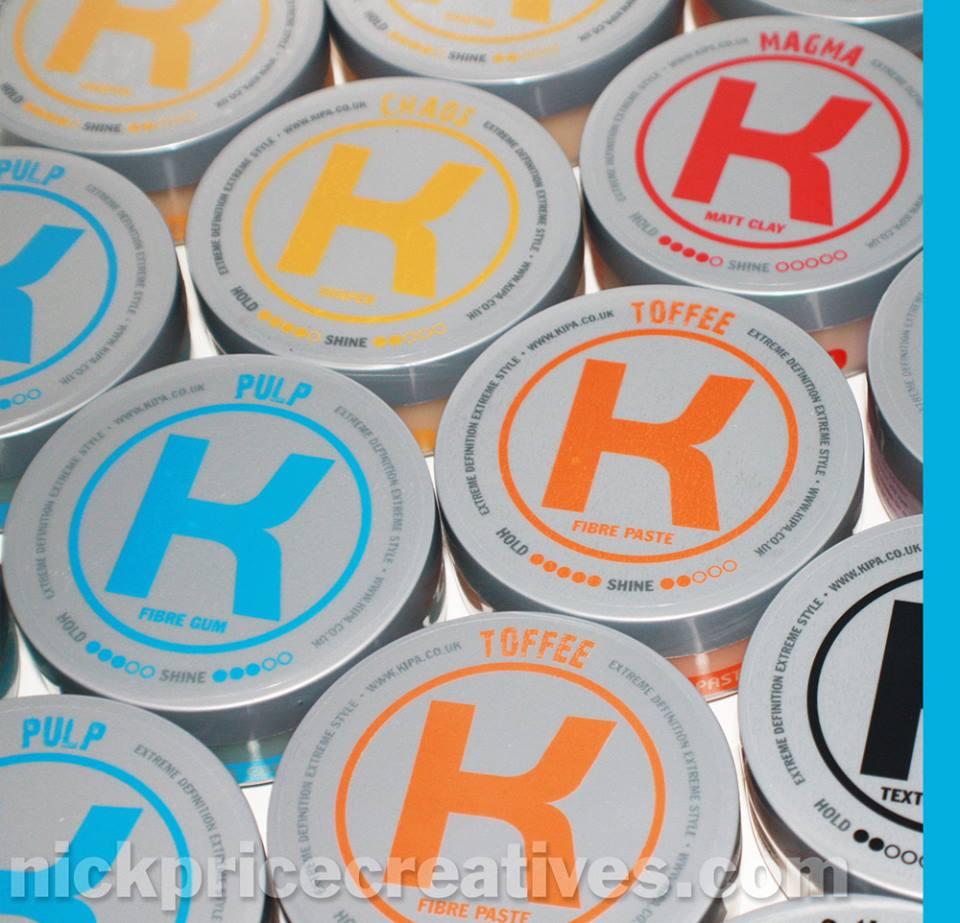packaging photography KIPA