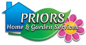 Priors Home and Garden Logo