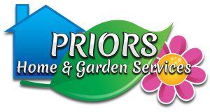Priors Home and Garden Logo