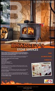 Stoves Website