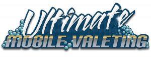 Logo Design – Ultimate Mobile Valeting