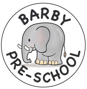 Barby Pre-School Logo