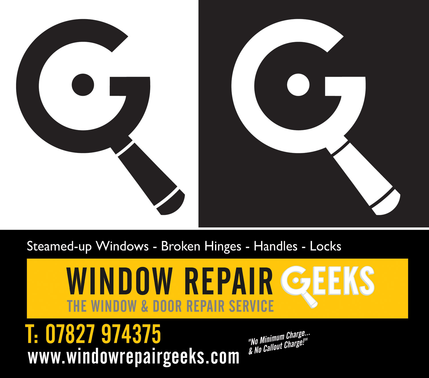 Window Repair Geeks