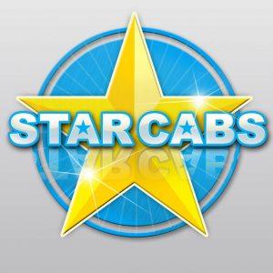 Logo – Star Cabs