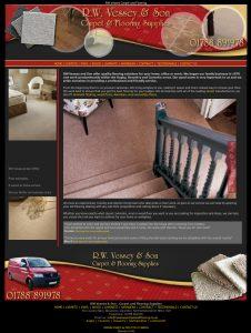 Web Design Hillmorton