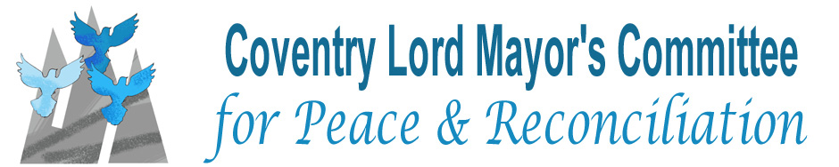 coventry city of peace logo