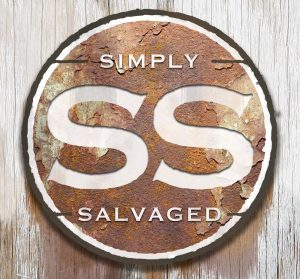 Simply Salvaged Logo