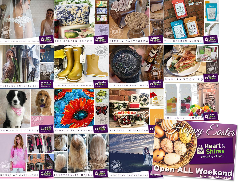 marketing- Northamptonshire
