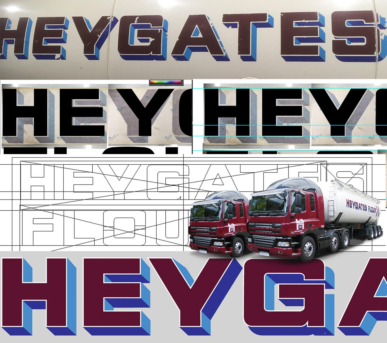 Heygates Bugbrooke