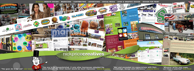 social media company warwickshire