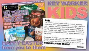 Key Worker Kids – Creative Ideas