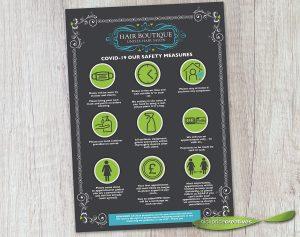 Corona Virus Posters