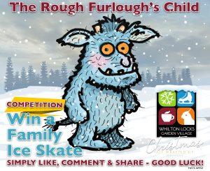 The Rough Furlough's Child