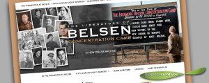 Website Design – Belsen