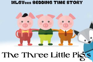 Bedtime Story Number 3