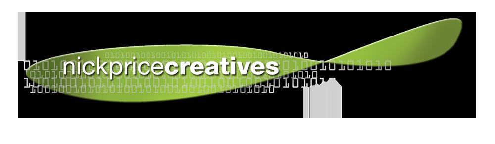 Nick Price Creatives