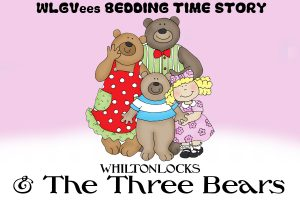 Bedtime Story Number 2