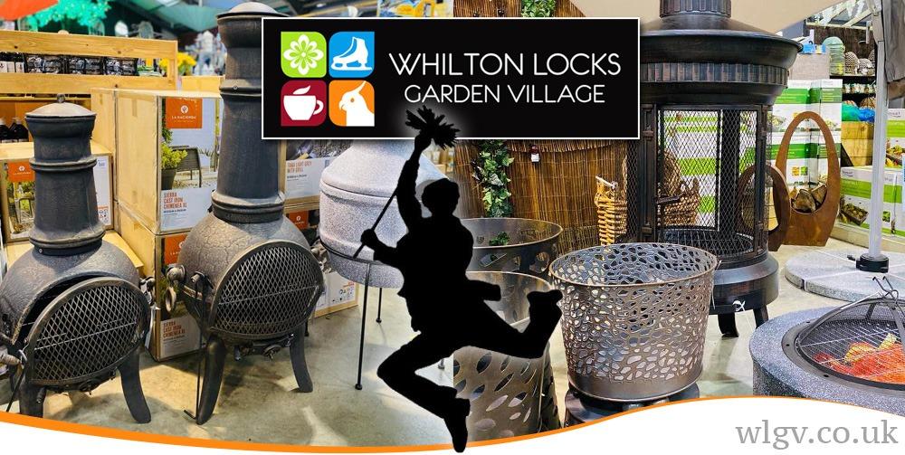 whilton locks garden centre